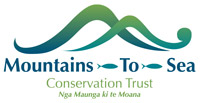 Mountains to Sea Conservation Trust
